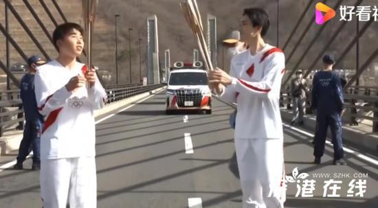 日本大阪将取消奥运火炬传递活动 目前是什么情况?
