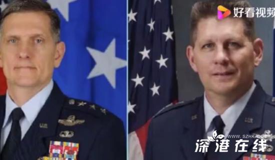 """美空军将领鄙视打击中国计划 美军开始""""起内讧""""?"""