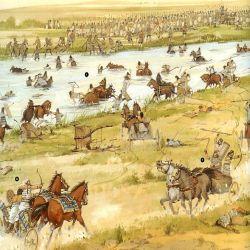 骑马打仗2