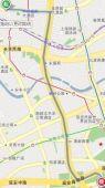 从上海汽车站到世博会怎么走