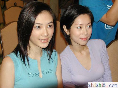 应采儿妈妈照片_应采儿的妈妈叫什么 - 华人明星 - www.zhishi5.com