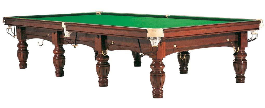 标准台球桌